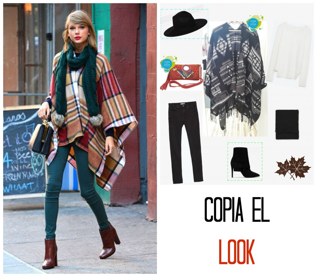 copia el look taylor swift